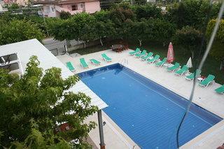 Hotel Tugay - Türkei - Dalyan - Dalaman - Fethiye - Ölüdeniz - Kas