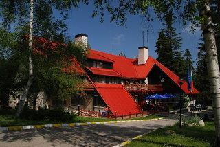 Hotel Breza - Bulgarien - Bulgarien (Landesinnere)