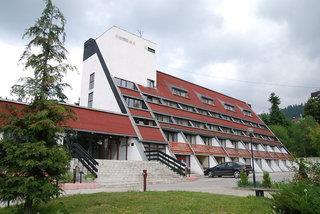 Hotel Moura - Bulgarien - Bulgarien (Landesinnere)