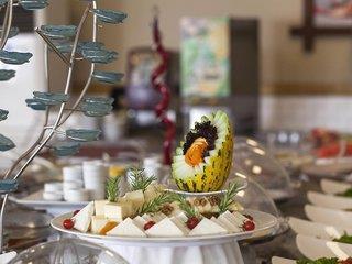 Hotel Marina Vista Fethiye - Türkei - Dalyan - Dalaman - Fethiye - Ölüdeniz - Kas