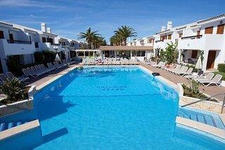 Hotel Cristina Apartamentos Villas - Spanien - Mallorca
