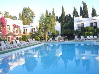 Safir Hotel - Türkei - Bodrum