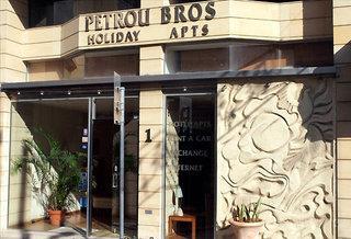 Hotel Petrou Bros - Zypern - Republik Zypern - Süden