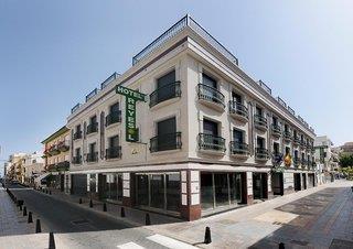 Hotel Reyesol - Spanien - Costa del Sol & Costa Tropical