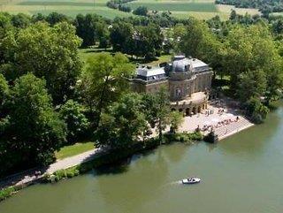 Schlosshotel Monrepos - Deutschland - Baden-Württemberg
