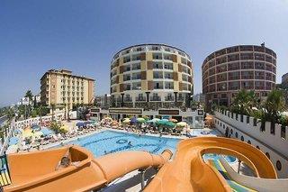 Hotel Arabella World - Avsallar (Incekum) - Türkei