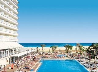 Hotel Riu Oliva Beach Resort Gesamtanlage - Spanien - Fuerteventura