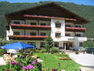 Hotel Belvedere - Österreich - Tirol - Westtirol & Ötztal
