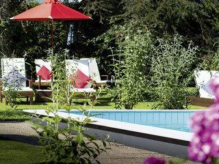 Hotel Rosengarten - Österreich - Tirol - Innsbruck, Mittel- und Nordtirol
