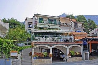 Hotel Pension Rosa - Kroatien - Kroatien: Mitteldalmatien