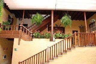 Hotel Rural Bentor - Spanien - Teneriffa