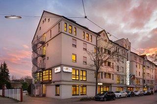 Acora Hotel und Wohnen Karlsruhe - Deutschland - Schwarzwald