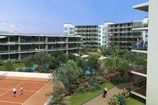 Hotel Residence Golf Club - Portugal - Faro & Algarve