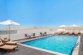 Hotel Doubletree by Hilton Ras Al Khaimah - Vereinigte Arabische Emirate - Ras Al-Khaimah