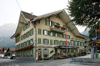 Hotel Bären Wilderswil - Schweiz - Bern & Berner Oberland