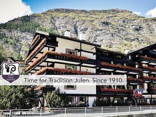 Hotel Alpenhof Zermatt - Schweiz - Wallis