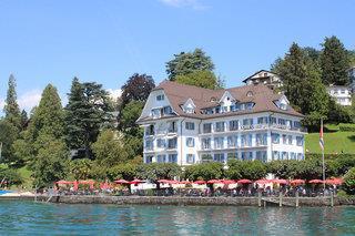 Hotel Central am See - Schweiz - Luzern & Aargau