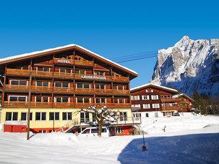 Hotel Lauberhorn - Schweiz - Bern & Berner Oberland