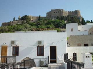 Hotel Tsambika Studios - Griechenland - Rhodos