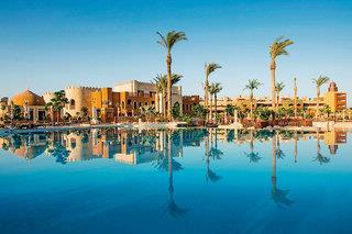 Hotel Sunwing Waterworld Makadi - Ägypten - Hurghada & Safaga