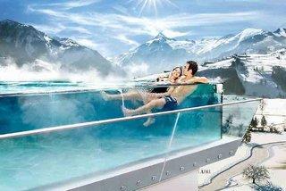 Hotel Tauern Spa Kaprun - Kaprun - Österreich