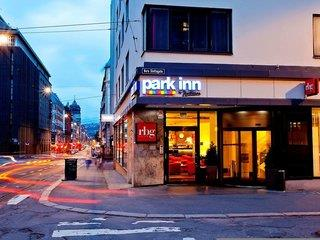 Hotel Park Inn by Radisson Oslo