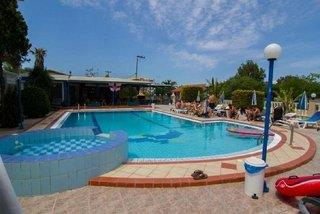 Hotel Sandy Maria - Griechenland - Zakynthos
