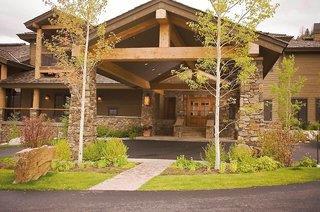 Snow King Resort Hotel & Condos