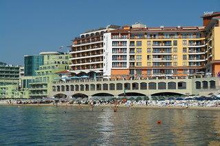 Hotel Mirage - Bulgarien - Bulgarien: Sonnenstrand / Burgas / Nessebar