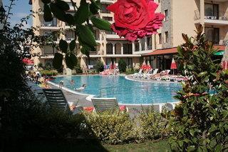 Hotel Rose Village - Bulgarien - Bulgarien: Sonnenstrand / Burgas / Nessebar