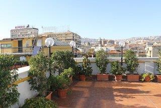 Garden Hotel - Italien - Neapel & Umgebung