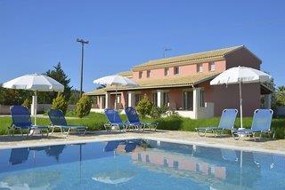 Hotel Megali Luxuries - Griechenland - Korfu & Paxi