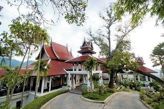 Hotel Panviman Chiang Mai Spa Resort
