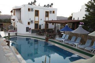 Hotel Lemon Tree - Türkei - Bodrum