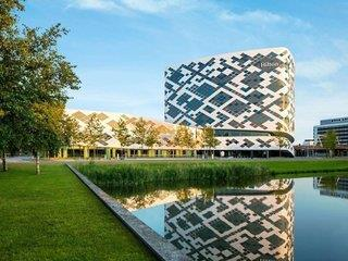Hotel Hilton Amsterdam Airport Schiphol - Niederlande - Niederlande