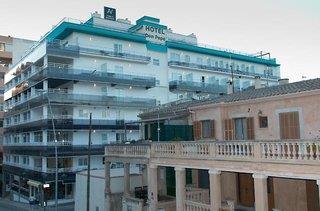 Hotel Don Pepe - Spanien - Mallorca