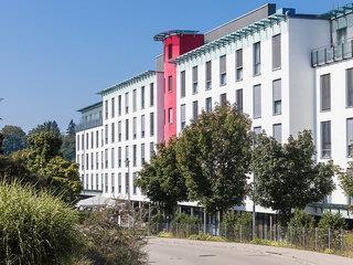 Hotel Allegra - Schweiz - Zürich