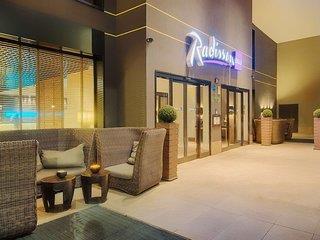 Hotel Radisson Blu Mailand