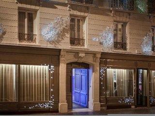 Hotel Seven - Frankreich - Paris & Umgebung