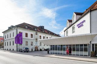 Mercure Hotel München Airport Freising - Deutschland - München