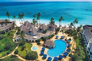 Hotel Doubletree by Hilton Resort Zanzibar Nungwi