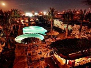 Hotel Ocean Club - Ägypten - Sharm el Sheikh / Nuweiba / Taba