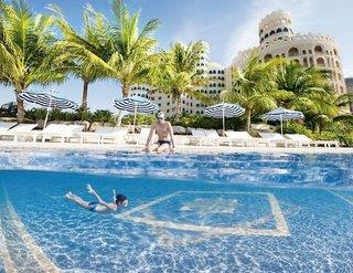 Hotel Al Hamra Palace - Vereinigte Arabische Emirate - Ras Al-Khaimah