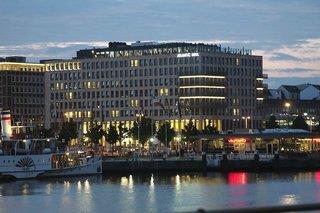 Atlantic Hotel Kiel - Deutschland - Ostseeküste