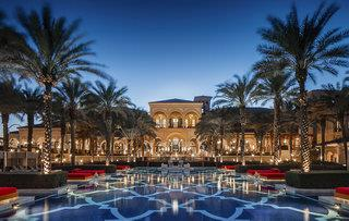 Hotel ONE&ONLY the Palm - Vereinigte Arabische Emirate - Dubai