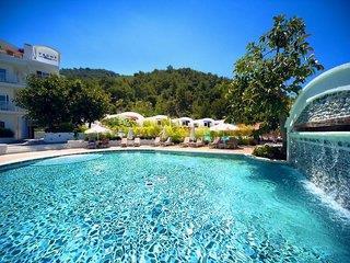 Hotel Yacht Classic - Türkei - Dalyan - Dalaman - Fethiye - Ölüdeniz - Kas