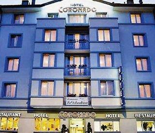 Hotel Coronado - Schweiz - Zürich
