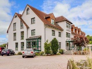 Center Hotel Zwickau Mosel - Deutschland - Sachsen