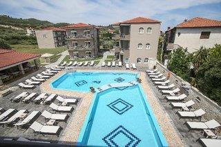 Hotel Royal Kostas - Griechenland - Chalkidiki