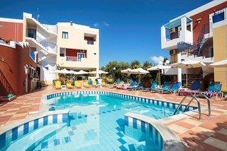 Hotel Astra Village - Griechenland - Kreta
